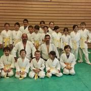 Cours 6-9 ans