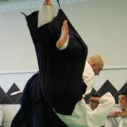Projection - Self Defense