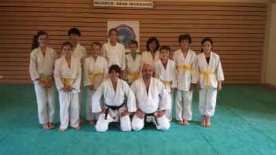 Cours 10 - 13 Ans - 2013/2014